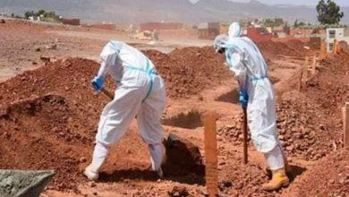 صورة فيروس كورونا… المغرب يسجل 53 وفاة جديدة و4522 حالة شفاء