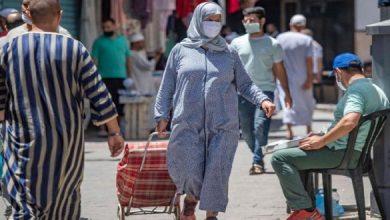 """صورة بعد ارتفاع غير مسبوق في إصابات """"كورونا"""".. خبير فيروسات يحذر المغاربة"""