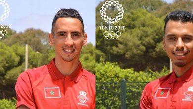 صورة برنامج المشاركة المغربية في اليوم العاشر من أولمبياد طوكيو
