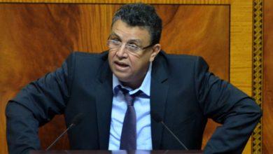 صورة التطورات الأخيرة في تونس دليل على أن الحوار الديمقراطي بدأ يأخذ مسارا آخر