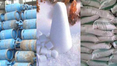 """صورة الحكومة تُحدد جدولة زمنية لرفع الدعم عن الدقيق والسكر والغاز """"نهائيا"""""""
