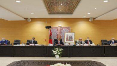 صورة العثماني يترأس اجتماعا حول برامج النهوض بحقوق الأشخاص في وضعية إعاقة