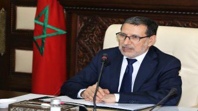 صورة العثماني یحل ضیفا على ملتقى وكالة المغرب العربي للأنباء