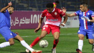 صورة المغرب التطواني يطلب تأجيل مباراة نصف نهائي كأس العرش أمام الوداد