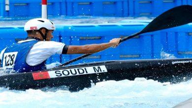 صورة اليوم الخامس من أولمبياد طوكيو.. تأهل مغربي في رياضة الكاياك وتواصل مسلسل الإخفاقات