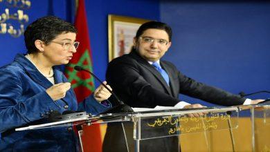 صورة بسبب الأزمة مع المغرب.. تعديل حكومي بإسبانيا يطيح بوزيرة الخارجية أرانشا غونزاليس لايا