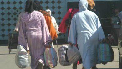 """صورة بسبب """"كورونا"""".. مندوبية السجون تعلق الزيارات العائلية وهذا مصير """"قفة العيد"""""""
