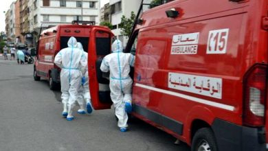 صورة بعد ارتفاع إصابات كورونا.. خبير مغربي يكشف الأسباب ويحذر من انهيار المنظومة الصحية