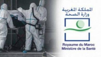 صورة بعد ارتفاع إصابات كورونا في المغرب.. وزارة الصحة تقدم على خطوة هامة