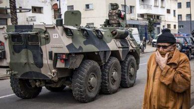 صورة بعد تسجيل أزيد من ألف إصابة.. مغاربة يضعون أيديهم على قلوبهم خوفا من الإغلاق