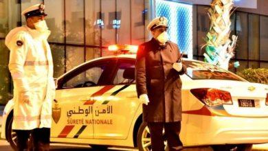 صورة بعد دخولها حيز التنفيذ.. إجرا ءات صارمة لمنع الأعراس والتنقل بالمغرب