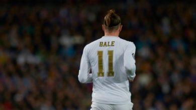 صورة بيل ينقذ ريال مدريد من أزمة جديدة