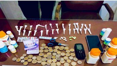 صورة ترويج الكوكايين والأقراص المهلوسة يجر عشرينيا إلى الاعتقال بطنجة
