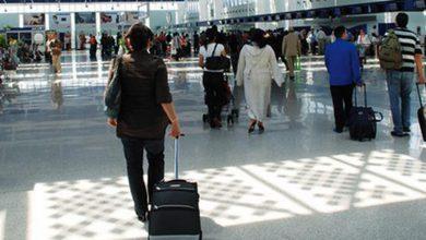 صورة تشديد إجراءات السفر إلى المغرب انطلاقا من ثلاثة بلدان منها مصر وتونس