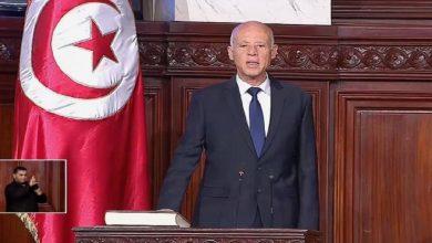 صورة تونس.. الرئيس قيس سعيد يكلف رضا غرسلاوي بتسيير وزارة الداخلية