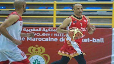صورة جمعية سلا يحرز لقب البطولة الوطنية في كرة السلة على حساب الفتح الرياضي