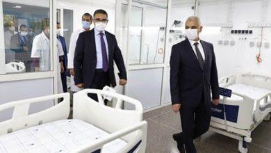 """صورة حقيقة وضع بروتوكول جديد لعلاج مرضى """"كورونا"""" بالمغرب"""
