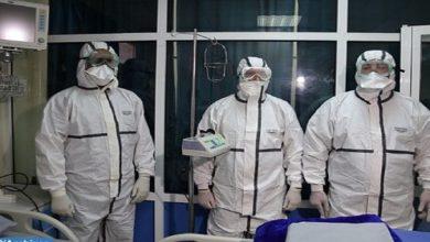 """صورة خبير مغربي يصف الوضعية الوبائية بالمقلقة ويكشف تفاصيل صادمة بشأن المتحور """"دلتا"""""""