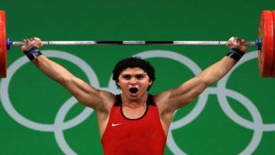 صورة دولة عربية تحصد أول ميدالية أولمبية في تاريخها في طوكيو