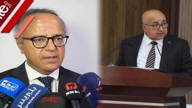 صورة رئيس جامعة محمد الخامس يكشف تفاصيل نظام البكالوريوس المرتقب تنزيله السنة المقبلة-فيديو
