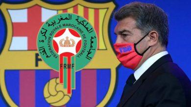 صورة رسميا.. برشلونة يتعاقد مع من أصل مغربي