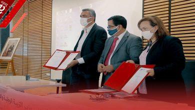 صورة ضمنها إحداث القطب الجامعي ببنسليمان.. أمزازي يكشف المشاريع التنموية لجامعة الحسن الثاني -فيديو