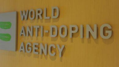 صورة لجنة مكافحة المنشطات تفاجئ المشاركين في أولمبياد طوكيو