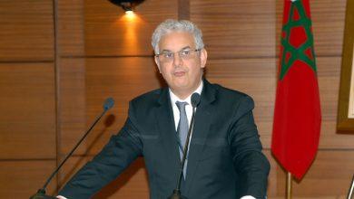 """صورة ليس هناك """"فيتو"""" ضد ترشيح نجل عباس الفاسي"""