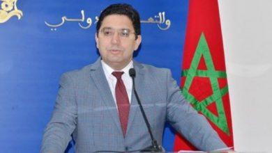 صورة من لديه المصلحة في تشويه صورة المغرب؟