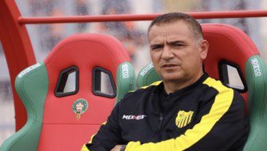 صورة ناد خليجي يتوصل لاتفاق مع مدرب المغرب الفاسي
