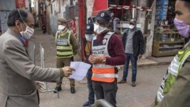 """صورة هل يعود المغرب لتشديد إجراءات """"الحجر""""؟.. مؤشرات تنذر بإغلاق وشيك"""