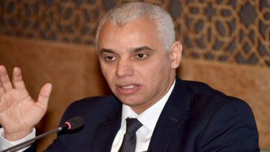 صورة وزير الصحة يكشف سبب امتلاء أقسام الإنعاش بمصابي كورونا -فيديو