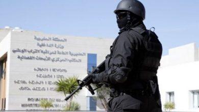 """صورة DST يوقيف مواطنا مغربيا كان يشغل مناصب قيادية في """"داعش"""" الإرهابي بالعراق وسوريا"""