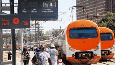 صورة مكتب السكك الحديدية يقدم تخفيضات مهمة للراغبين في السفر