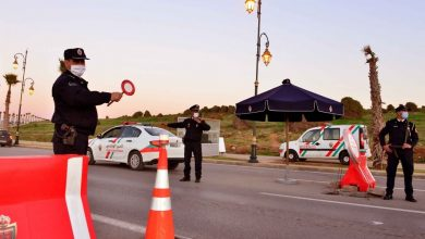 صورة أشخاص استثناهم بلاغ الحكومة من قرار منع التنقل بين المدن المغربية