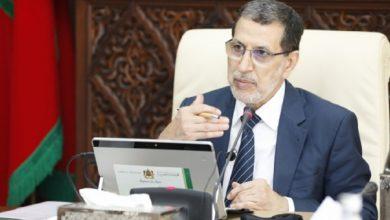 صورة العثماني يحل ضیفا على ملتقى وكالة المغرب العربي للأنباء