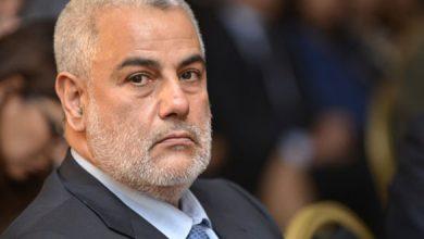 """صورة بعد ترشيحه للانتخابات المقبلة.. بنكيران يُبلّغ قيادة """"البيجيدي"""" بقراره الحاسم"""