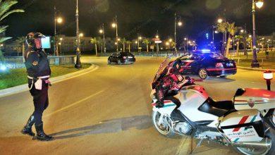 """صورة رسميا.. حظر التنقل الليلي وتشديد """"احترازات كورونا"""" يدخل حيز التنفيذ بالمغرب"""