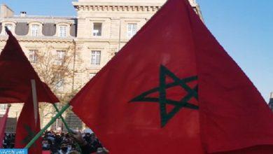 صورة عيد العرش.. السفارات المغربية بأمريكا اللاتينية تسلط الضوء على التقدم الذي أحرزه المغرب