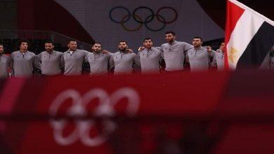 صورة في إنجاز تاريخي.. مصر تطيح بألمانيا وتبلغ نصف نهائي منافسات كرة اليد في أولمبياد طوكيو