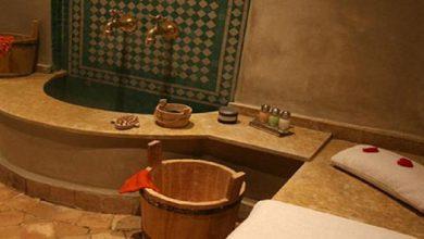 """صورة """"كورونا"""" يتسبب في إغلاق الحمامات من جديد بالمغرب"""