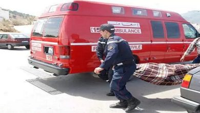 """صورة 109 وفاة جراء الإصابة بـ""""كورونا"""" تتوزع على جهات المغرب"""