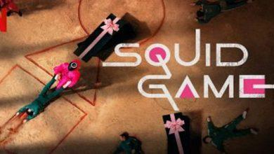 """صورة رسميا.. """"Squid Game"""" الأكثر مشاهدة في تاريخ """"نيتفلكس"""""""